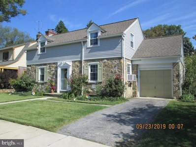 1525 Snyder Street, Reading, PA 19601 - #: PABK348608