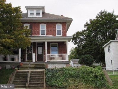 142 Washington Street, Reading, PA 19607 - #: PABK348758
