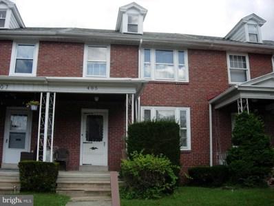 405 Pine Street, West Reading, PA 19611 - MLS#: PABK348846