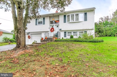 7 Shakespeare Drive, Reading, PA 19608 - #: PABK348892
