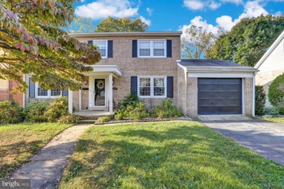 1414 Durwood Drive, Reading, PA 19609 - #: PABK348904