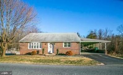 112 Powder Mill Hollow Road, Boyertown, PA 19512 - #: PABK348956