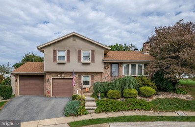 69 Tulip Court, Reading, PA 19607 - #: PABK349200