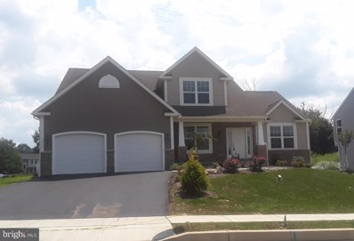 414 W Glen Tilt Avenue UNIT LOT 2, Wernersville, PA 19565 - #: PABK349202