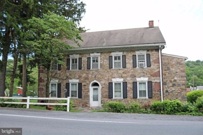 560 S Reading Avenue, Boyertown, PA 19512 - MLS#: PABK349222