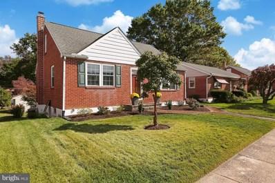 407 E 2ND Street, Boyertown, PA 19512 - #: PABK349318