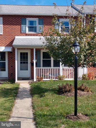 543 E 2ND Street, Boyertown, PA 19512 - #: PABK349482