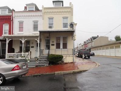 1129 Windsor Street, Reading, PA 19604 - #: PABK349654