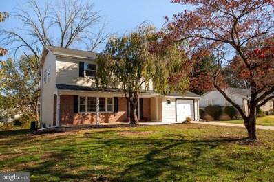 313 Laurelwood Drive, Douglassville, PA 19518 - #: PABK349740
