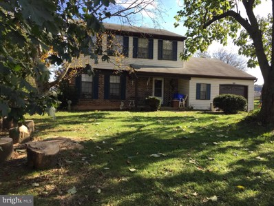 407 E Wesner Road, Blandon, PA 19510 - MLS#: PABK349832