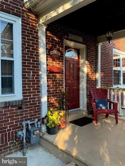 391 Oak Terrace, West Reading, PA 19611 - MLS#: PABK349838
