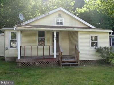 201 Fulton Street, Birdsboro, PA 19508 - MLS#: PABK349928