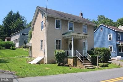 201 Water Street, Boyertown, PA 19512 - #: PABK350176