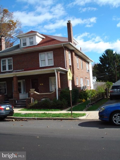 317 Woodside Avenue, Reading, PA 19609 - MLS#: PABK350250