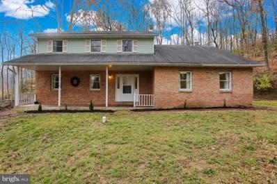 224 Oakbrook Drive, Birdsboro, PA 19508 - MLS#: PABK350256