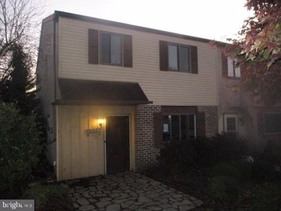 202 Saddlebrook Drive, Wernersville, PA 19565 - #: PABK350302