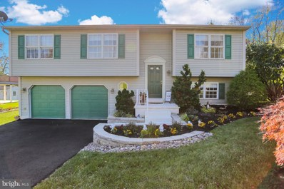 110 Glenfield Court, West Lawn, PA 19609 - #: PABK350388