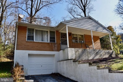 115 Mail Route Road, Reading, PA 19608 - #: PABK350402