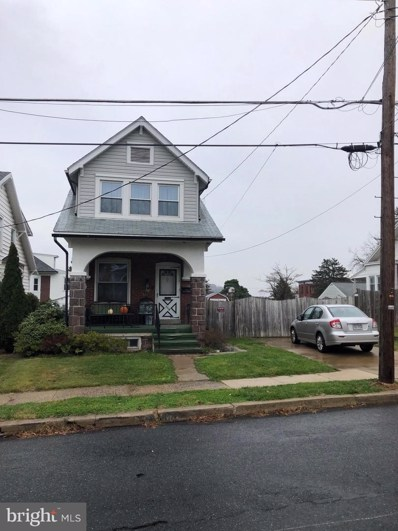 33 W Broad Street, Reading, PA 19607 - #: PABK350498