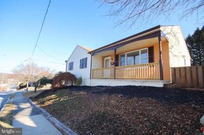 404 E 2ND Street, Birdsboro, PA 19508 - #: PABK350566