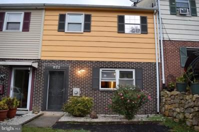 822 Beaver Lane, Reading, PA 19606 - MLS#: PABK350576