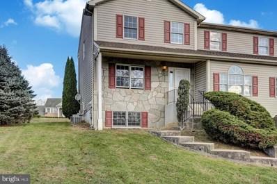 4219 Hill Terrace Drive, Reading, PA 19608 - #: PABK350674