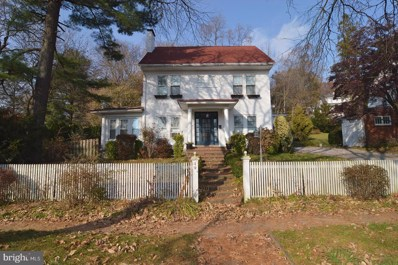 49 Park Road, Reading, PA 19609 - MLS#: PABK350692