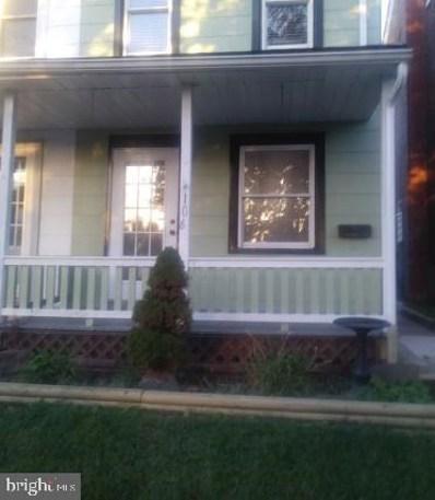 106 S Walnut Street, Birdsboro, PA 19508 - MLS#: PABK350702