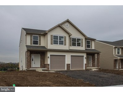 1243 Fairmont Avenue, Temple, PA 19560 - #: PABK350710