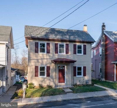549 Main Street, Blandon, PA 19510 - MLS#: PABK350774