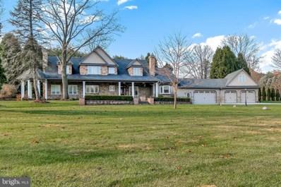 185 Golf Road, Reinholds, PA 17569 - MLS#: PABK350868