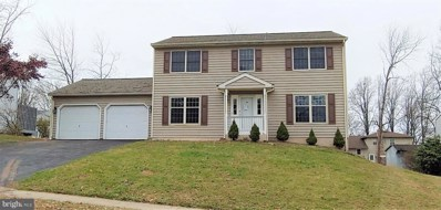 122 Carriage Drive, Birdsboro, PA 19508 - #: PABK350872