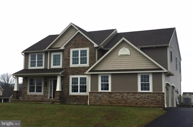 3 Middletown Road UNIT LOT 6, Fleetwood, PA 19522 - MLS#: PABK350880