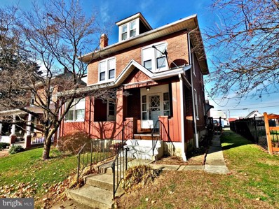 805 Elizabeth Avenue, Reading, PA 19605 - MLS#: PABK350920