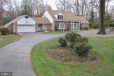 420 Englesville Road, Boyertown, PA 19512 - MLS#: PABK350976