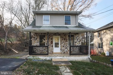 2110 Elizabeth Avenue, Laureldale, PA 19605 - #: PABK351022
