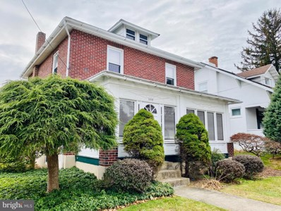 1306 Elizabeth Avenue, Reading, PA 19605 - MLS#: PABK351232