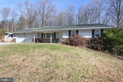 1670 Weisstown Road, Boyertown, PA 19512 - #: PABK351318