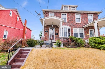 1217 Elizabeth Avenue, Reading, PA 19605 - MLS#: PABK351390