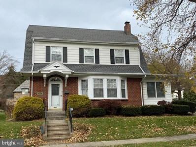 449 Gregg Street, Shillington, PA 19607 - #: PABK351512