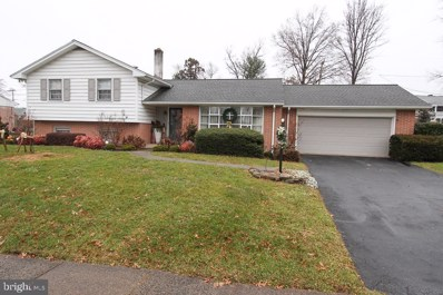 713 Highland Avenue, Boyertown, PA 19512 - #: PABK351582