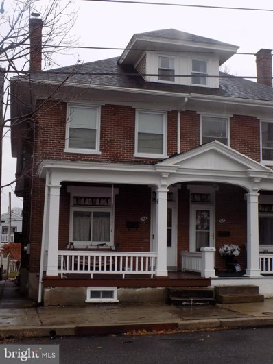 114 N Washington Street, Boyertown, PA 19512 - #: PABK351664