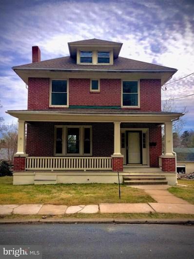69 W 33RD Street, Reading, PA 19606 - #: PABK351674