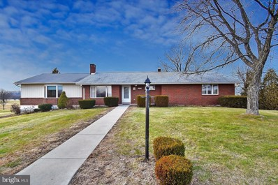 2215 County Line Road, East Greenville, PA 18041 - #: PABK352326