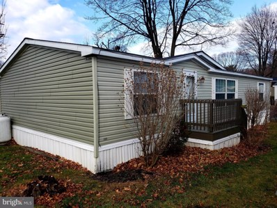 17 Valley View Mhp, Reading, PA 19605 - MLS#: PABK352642
