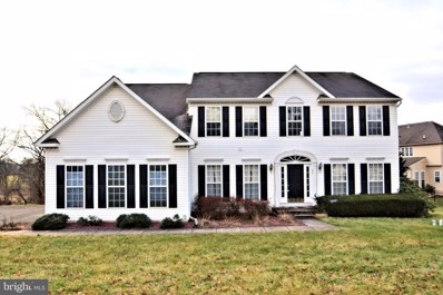 902 Bramblewood Drive, Douglassville, PA 19518 - #: PABK352756