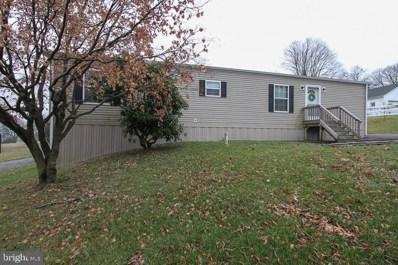 977 Chestnut Street, Douglassville, PA 19518 - #: PABK352862