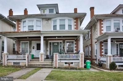 112 Reading Avenue, Reading, PA 19607 - #: PABK352930