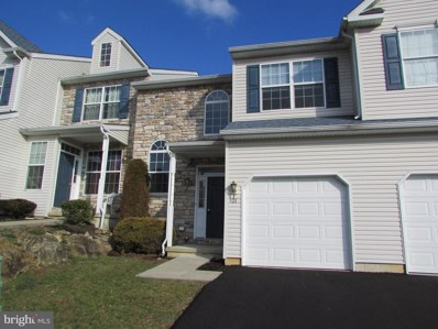 21 Emily Court, Reading, PA 19606 - MLS#: PABK352960