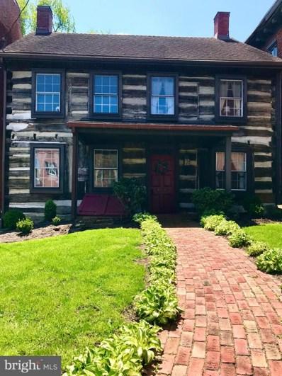 108 W High Street, Womelsdorf, PA 19567 - MLS#: PABK352974